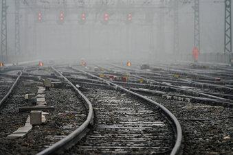 Lokführer wollen den Bahn-Streik