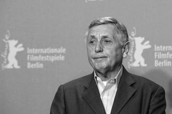 Oscar-Preisträger Jiri Menzel gestorben