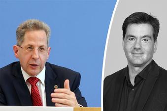 Maaßen-Aussagen sind für CDU wenig hilfreich