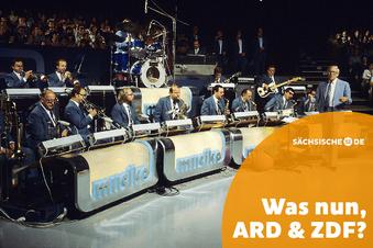 ARD-Orchester: Liegt da zu viel Musike drin?