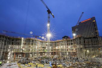 Sachsens Aufbaubank wird noch teurer