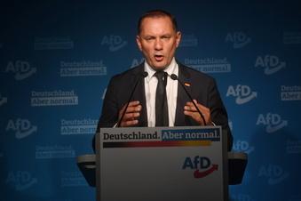 AfD gewinnt Bundestagswahl in Sachsen