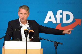 So steigt die AfD in den Wahlkampf ein