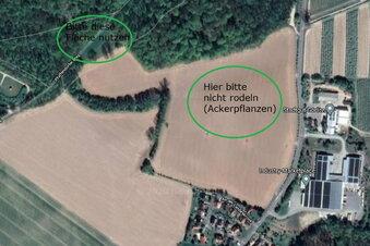 Ärger um Rodler in Görlitz