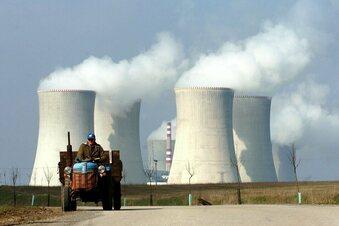 Tschechien: Kühlprobleme in Atomkraftwerk