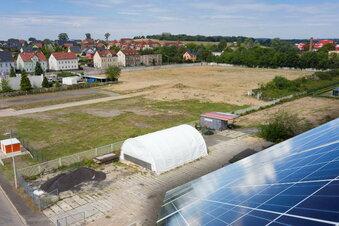 Riesaer Räte stimmen für Solarpark-Pläne