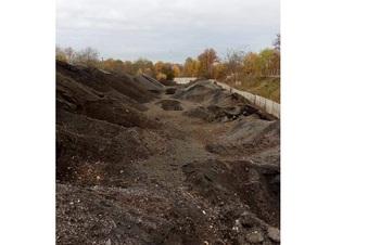 Wie deutscher Müll Niederschlesien überflutet