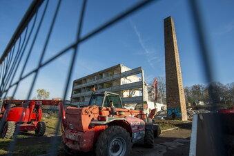 Moritzburg: Kosten für Abriss explodieren