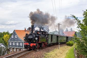 Historik Mobil: Mehr Eisenbahnromantik geht nicht
