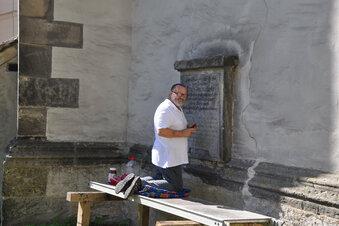 Ex-Denkmalpfleger hilft bei Sanierung