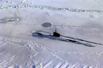 Russland: Atomreaktor von U-Boot in Karasee entdeckt