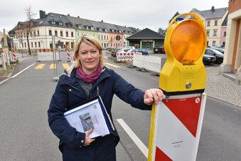 Neue Wege für den Dippser Obertorplatz