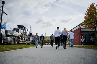 Mehr als 2.000 Besucher bei Karriere-Messe in Löbau