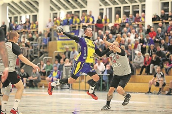 Neuanfang bei Koweg-Handballern?