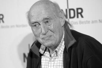 """Spielte unter anderem im """"Tatort"""": Hans Kahlert ist tot"""