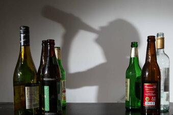In diesen Jobs wird (zu) viel getrunken