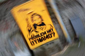 Dynamo-Graffiti: Nächste Stadt greift durch