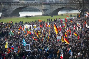 Hat Dresden wirklich ein Nazi-Problem?