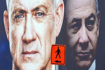 Israel weiter ohne Regierung
