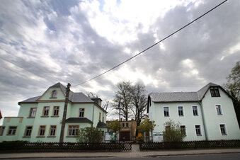 Poker um Bürgermeisteramt von Arnsdorf?
