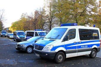 Tatort Sachsen