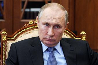 Kreml verhängt Strafen gegen EU-Vertreter