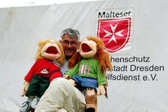 Friederike und Florian helfen bei der Trauerbewältigung