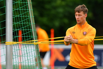 Dynamo-Profi erfolgreich operiert