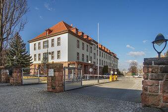 Polizeischüler nach Nazi-Parolen entlassen