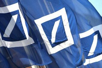 Deutsche Bank erzielt Jahresgewinn