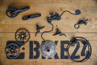 Dresdner Onlinehändler Bike 24 spürt Rückenwind