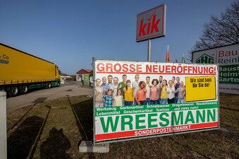 Wreesmann-Eröffnung verzögert sich