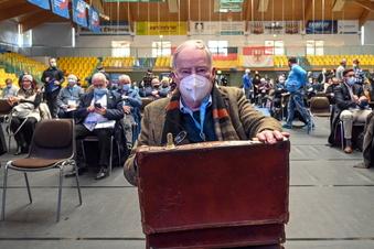 Gauland will erneut in den Bundestag