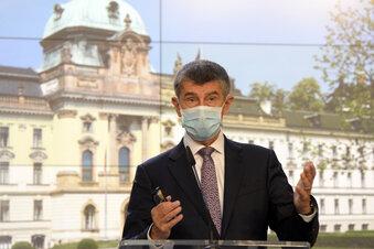 Offene Grenze zu Tschechien: Warum es jetzt schnell ging