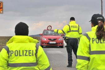 Ohne Fahrerlaubnis unter Drogen gefahren