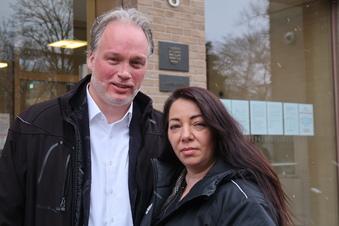 Dresdner Türsteher: Angriff auf Sarrasani und Frau