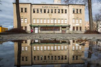 Sachsenbad: Antrag für Bürgerforum übergeben