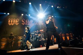 Weitere Konzerte in Riesa verschoben