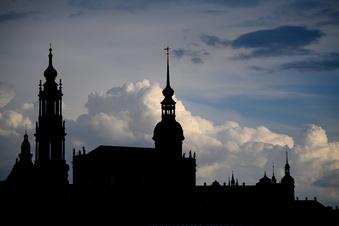 Die aktuelle Corona-Lage in Dresden