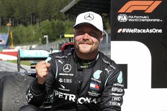 Das ist der erste Formel-1-Gewinner