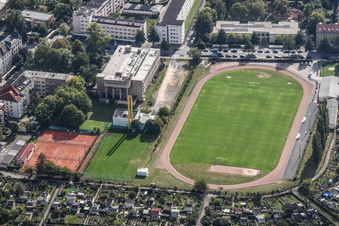 Die Sorgen der Vereine am Dresdner Sachsenbad