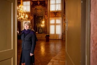Schloss Moritzburg öffnet am Freitag