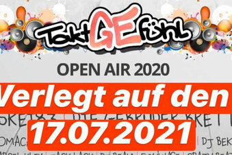 Oppacher Open Air verschoben