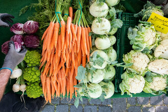 Inflation in Sachsen schwächt sich weiter ab
