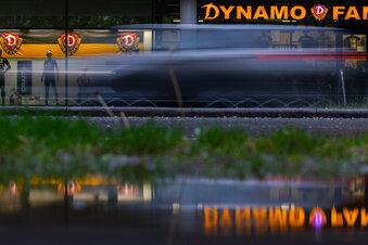 DFL vertagt Entscheidung über Dynamo