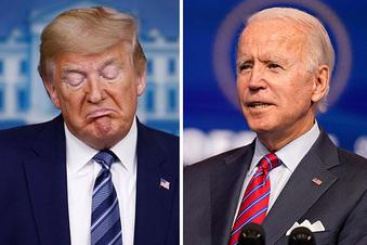 Wahlleute stimmen über US-Präsidenten ab