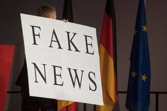 Corona-Krise: Hochzeit für Fake News