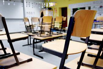 Weiterer Corona-Fall an Dresdner Schule