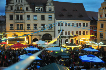 Weinfeste bleiben, Literaturfest verschoben