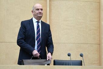 Woidke vertritt Bundespräsident Steinmeier